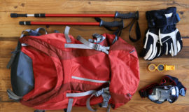 Year End Sale for Hiking Tools