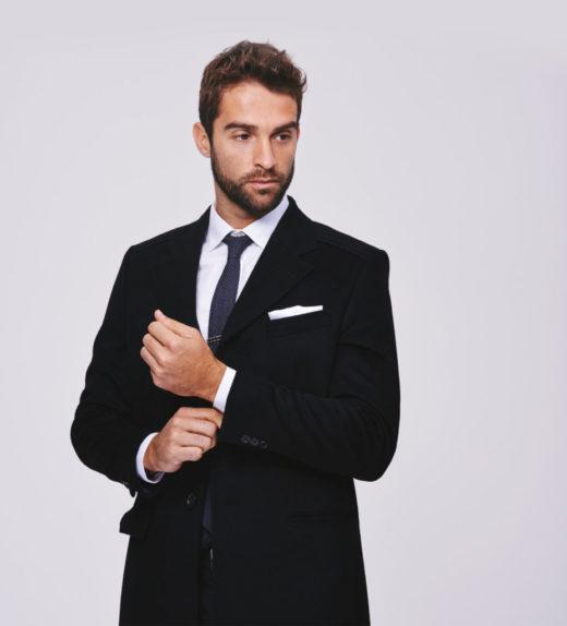 Office Look Suit